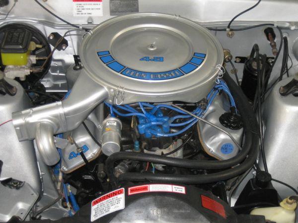 The 'Last' V8