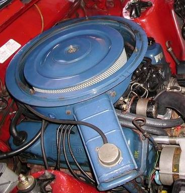 E Southafricanxygtengine on Ford 351 Cleveland Vacuum Diagram