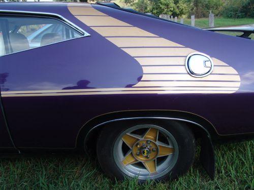 Spoilers Horn Cars